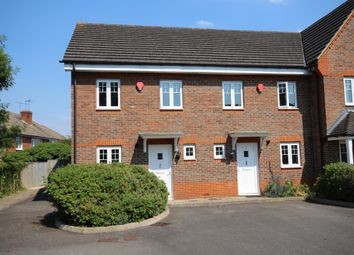 Thumbnail 3 bedroom end terrace house to rent in Emilia Close, Maidenhead