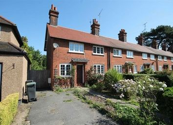 Thumbnail 2 bedroom end terrace house to rent in The Chase, Chigwell