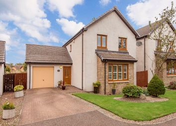 Thumbnail 3 bed detached house for sale in William Fitzgerald Way, Dundee