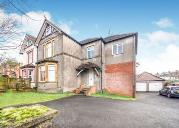 Thumbnail 1 bedroom flat for sale in Grove Avenue, Yeovil