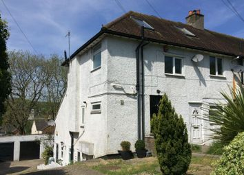 Thumbnail 2 bed maisonette for sale in Coningsby Road, High Wycombe