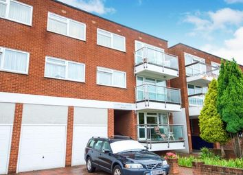 Thumbnail 2 bed flat for sale in Glowhill Court, 19 Granville Road, London