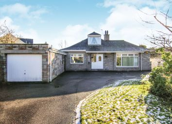 Thumbnail 5 bedroom detached house for sale in Broadstone Park, Inverness
