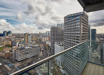 Thumbnail 2 bed flat for sale in Crawford Building, Whitechapel High Street