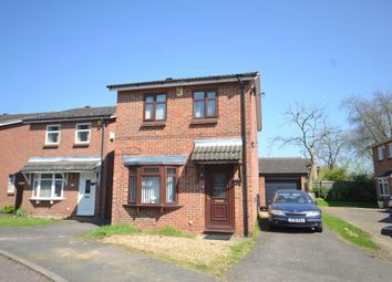 Thumbnail 2 bed detached house for sale in Glade Close, Little Billing, Northampton