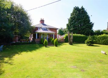 Thumbnail 4 bed detached house for sale in Frankton Road, Bourton, Rugby