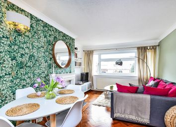 Thumbnail 2 bed maisonette for sale in High Road, London