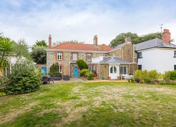 Thumbnail 5 bed detached house for sale in Foulon Road, St. Andrew, Guernsey