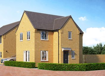 """3 bed property for sale in """"The Windsor"""" at Wykebeck Mount, Leeds LS9"""