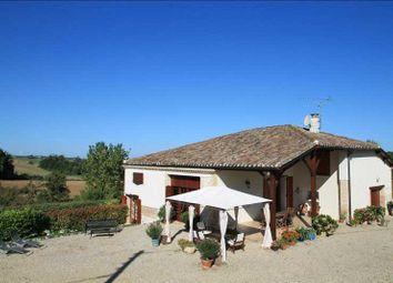 Thumbnail 4 bed farmhouse for sale in Midi-Pyrénées, Tarn-Et-Garonne, Mirabel