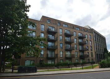 Thumbnail 1 bedroom flat for sale in Nautilus House, 14 West Row, Ladbroke Grove, London