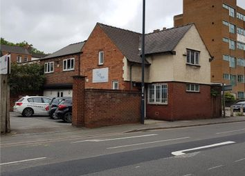 Thumbnail Office to let in Agard Street, Derby, Derbyshire