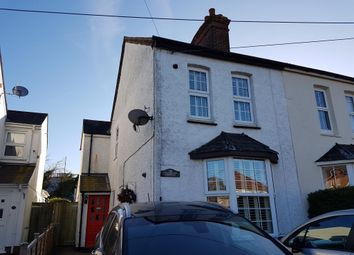 Thumbnail 3 bed semi-detached house for sale in Flackwell Heath, Buckinghamshire