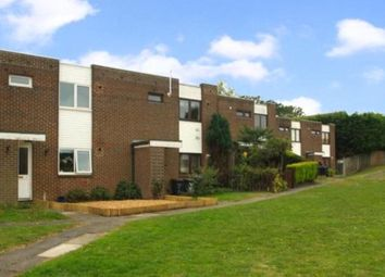 Thumbnail 1 bed flat for sale in Tringham Close, Ottershaw, Chertsey