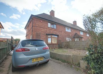 3 bed end terrace house for sale in Ambleside Road, Aspley, Nottingham NG8
