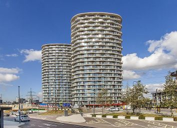 Thumbnail 2 bed flat to rent in Hoola East Tower, Royal Docks