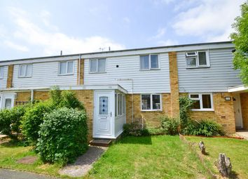 3 bed terraced house for sale in Maywood Avenue, Eastbourne BN22