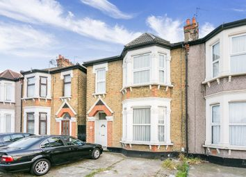Thumbnail 2 bedroom flat to rent in Wellesley Road, Ilford