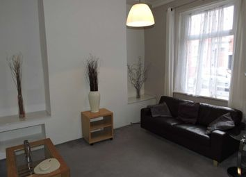 Thumbnail 2 bedroom terraced house for sale in Dallas Street, Plungington, Preston