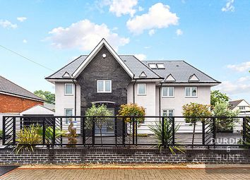 Thumbnail 6 bed detached house for sale in Parkstone Avenue, Hornchurch