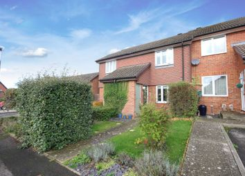 Thumbnail 2 bed terraced house for sale in Angel Place, Binfield, Bracknell