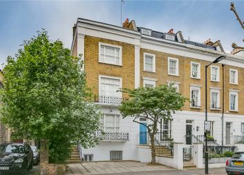 Thumbnail 4 bed property to rent in Sutherland Place, London