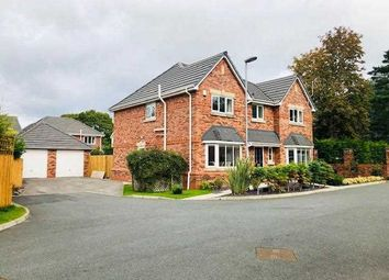 Thumbnail 7 bed detached house for sale in Kendal Gardens, Clayton Le Woods, Leyland