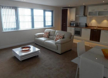 Thumbnail 2 bed flat to rent in Wessex Court, Farnborough, Hampshire