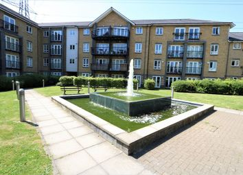 Thumbnail 3 bed flat for sale in Southwell Close, Chafford Hundred, Grays