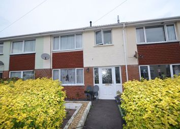 3 bed terraced house for sale in Bickington Lodge Estate, Bickington, Barnstaple EX31