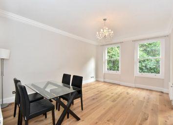 Thumbnail 2 bed flat to rent in Ashburn Gardens, South Kensington