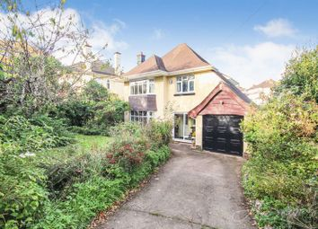3 bed detached house for sale in Shiphay Lane, Torquay TQ2