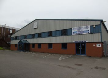 Thumbnail Industrial to let in Alfreton Road, Derby