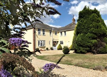 Thumbnail 5 bed semi-detached house for sale in High Road, Whaplode, Spalding