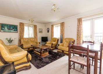 Thumbnail 2 bed flat to rent in Coverdale Road, Brondesbury