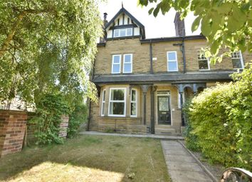 Thumbnail 4 bed terraced house for sale in Park Avenue, Batley, West Yorkshire