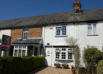2 bed terraced house for sale in The Common, Flackwell Heath, High Wycombe HP10