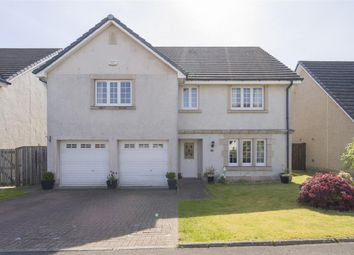 Thumbnail 4 bed detached house for sale in Colliers Way, Whins Of Milton, Stirling