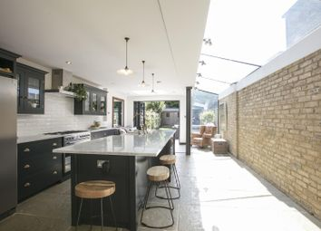 Thumbnail 4 bed terraced house for sale in Maxted Road, Peckham