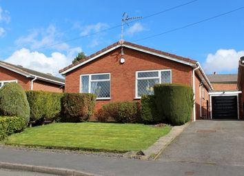 Thumbnail 2 bed detached bungalow for sale in Morleyfields Close, Ripley
