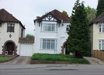 Thumbnail 6 bed property to rent in Fletchamstead Highway, Coventry