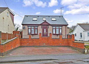Thumbnail 3 bed bungalow for sale in Parsonage Chase, Minster On Sea, Sheerness, Kent