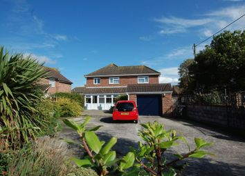 Thumbnail 5 bed detached house for sale in Killarney Avenue, Burnham-On-Sea