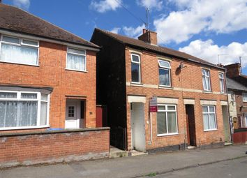 Thumbnail 3 bed property to rent in Russell Street, Kettering