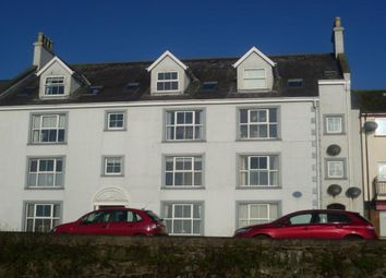 Thumbnail 2 bed flat for sale in Quay Court, Carrickfergus