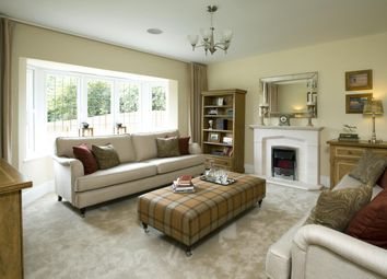 Thumbnail 5 bedroom detached house for sale in The Orchards, Newlands Road, Droitwich, Worcestershire
