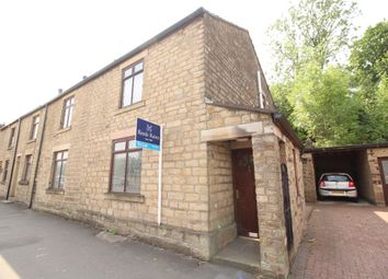 Thumbnail 3 bed terraced house to rent in High Street West, Glossop
