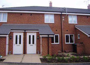 Thumbnail 1 bed property to rent in Anglian Way, Coventry