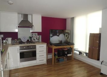 Thumbnail 1 bedroom property to rent in The Cube, 165-167 Cowbridge Road East, Canton