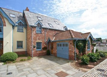 Thumbnail 5 bed cottage for sale in Paxford House Square, Ottery St. Mary